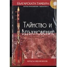 КРАСИ ЖЕЛЯЗКОВ ТАЙНСТВО И ВДЪХНОВЕНИЕ ТАМБУРА