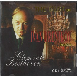 THE BEST OF I.DERNIKOV-COMPL.