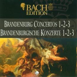 BACH-BRANDENBURG CONCERTOS-1-2-3