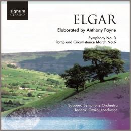 ELGAR - SIMPHONY N 3