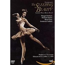 DVD/TCHAIKOVSKY - THE SLEEPING BEAUTY