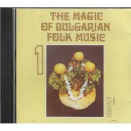 """The Magic of Bulgarian Folk Music"""