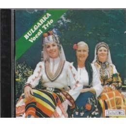 Bulgarka - Vokal Trio