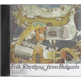 """""""Folk Rhythms from Bulgaria"""""""
