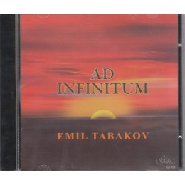 ЕМИЛ ТАБАКОВ AD INFINITUM